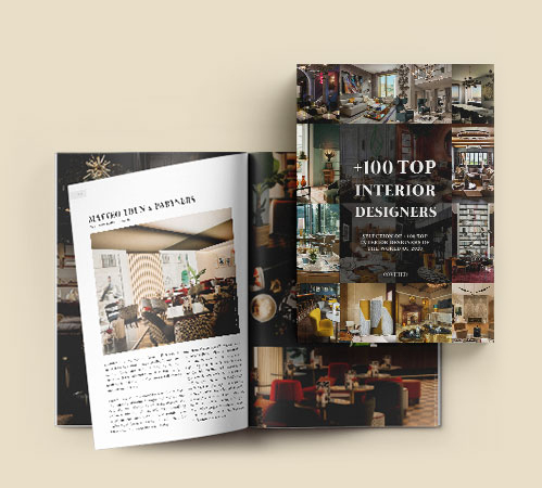 Ebook top +100 luxury showrooms Find Design Inspiration From the Best Luxury Showrooms in Bucharest cover top 100book
