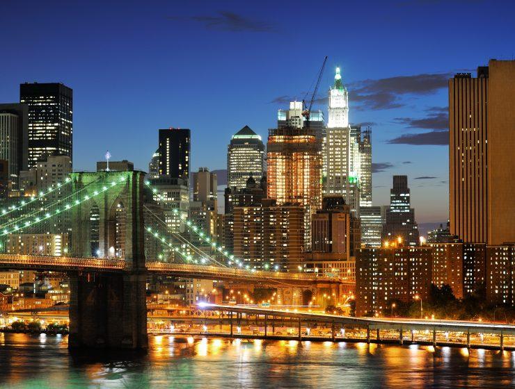 The Best Studios of Hospitality Design in New York!