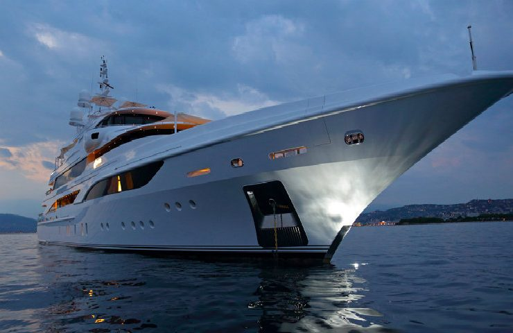 Luxury Yachts & PullCast's Ocean Collection - A Match Made in The Seas luxury yachts Luxury Yachts & PullCast's Ocean Collection – A Match Made in The Seas FORMOSA 740x480  Front Page FORMOSA 740x480