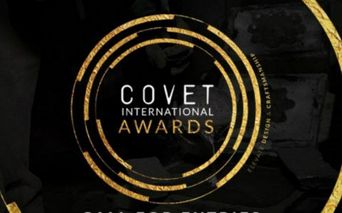 Announcing the 1st Edition of the Covet International Awards international awards Announcing the 1st Edition of the Covet International Awards Covet International Awards Will Honor the Worlds Best Design Projects 4 480x300