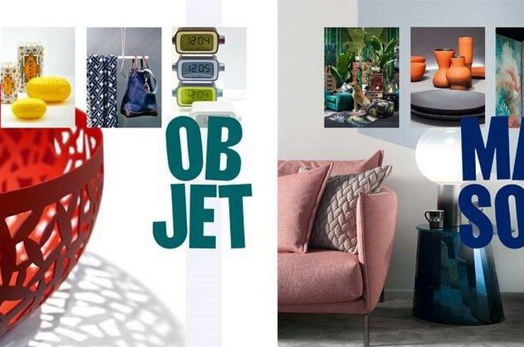 What to Expect From Maison et Objet 2018 in September!