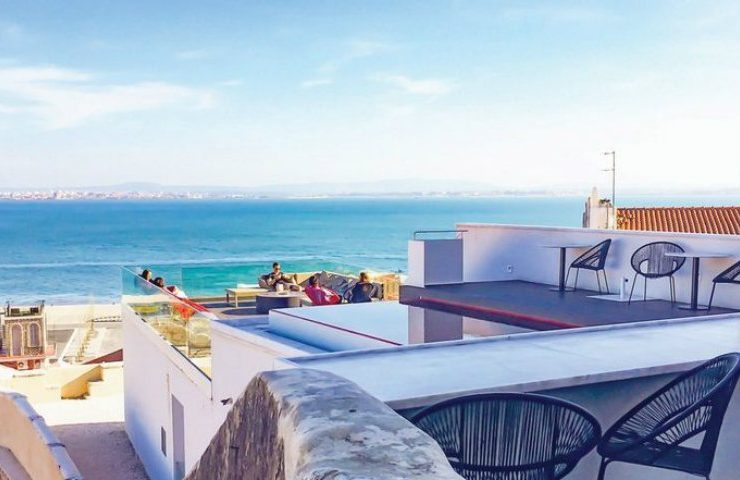 4 Inspirational Design Hotels in Portugal You'll Love Design Hotels 4 Inspirational Design Hotels in Portugal You'll Love Have the Ultimate Experience in these Top Design Hotels in Portugal 10 800x520 740x480
