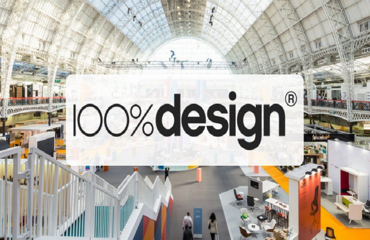 PullCast Will be Present at the 100% Design in London! 100% design PullCast Will be Present at the 100% Design in London! PullCast Will be Present at the 100 Design in London 740x480