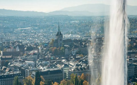 4 Design Things to Do in Geneva PAD Genève 2019 All About PAD Genève 2019 That Starts Today! summer header geneva lac aerien cathedrale st pierre jet d eau 1900x680 480x300