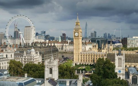 decorex Decorex Ends Tomorrow! Have You Visited PullCast? Palace of Westminster from the dome on Methodist Central Hall 480x300