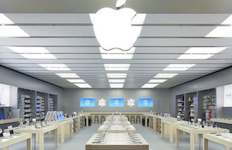 Apple Store This Apple Store in Macau Would Make Steve Jobs Proud! applestorefrance 740x479
