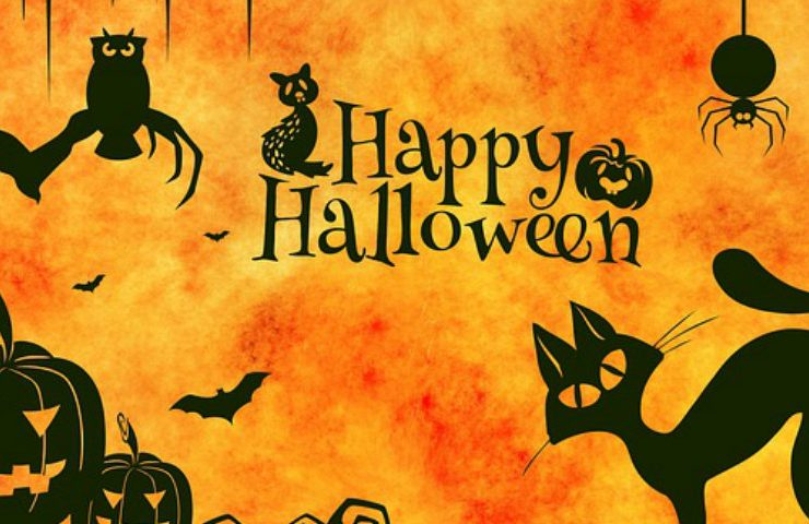 Halloween Celebration What's the Perfect PullCast Pull for a Halloween Celebration? halloween 959006 640 740x480