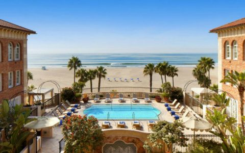 boutique hotels 5 Amazing Boutique Hotels For your Next Trip to Santa Monica top santa monica 480x300