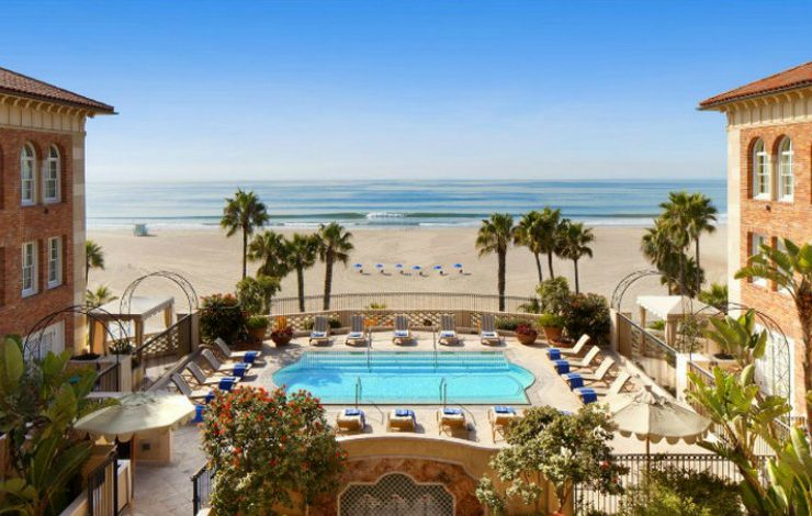 boutique hotels 5 Amazing Boutique Hotels For your Next Trip to Santa Monica top santa monica 740x470