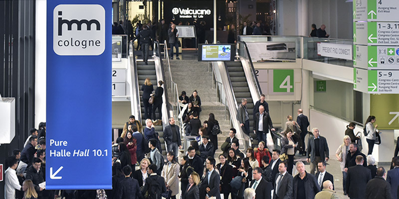 IMM 2019 is Coming! Lear More About This German Event! hardware agenda Decorative Hardware Agenda – IMM Cologne 2020 IMM 2019 is Coming Lear More About This German Event 4