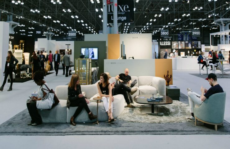 The Guide You'll Need For ICFF South Florida 2018 icff south florida The Guide You'll Need For ICFF South Florida 2018 The Guide Youll Need For ICFF South Florida 2018 2 740x480