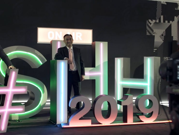 All About the SIHH 2019 SIHH 2019 All About the SIHH 2019 Luxury Event! All About the SIHH 2019 Luxury Event 2 740x560