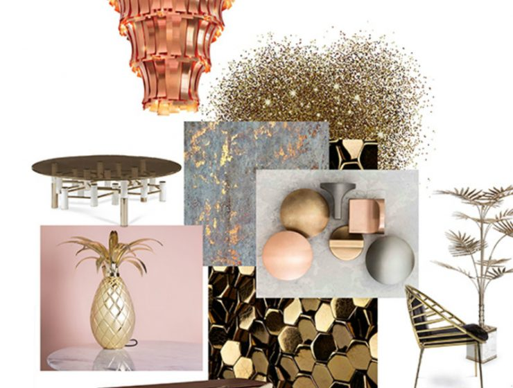 Amazing MoodBoards Trends to Inspire You