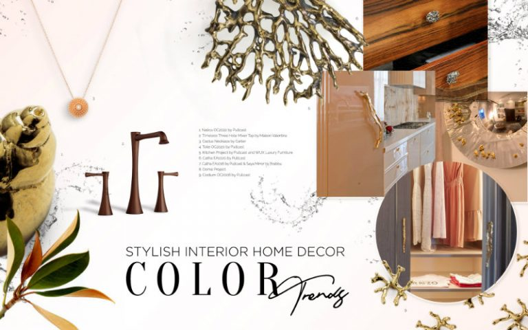 Can You Handle This Trend? - Color Trendy Home Decor home decor Can You Handle This Trend? – A Trendy and Colorful Home Decor Can You Handle This Trend Color Trendy Home Decor 22