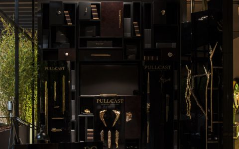 Best-Hardware-Stands-Present-at-Salone-del-Mobile-2019-7 decorative hardware Decorative Hardware Meets Fashion TV: Check Out PullCast's New Promo Best Hardware Stands Present at Salone del Mobile 2019 7 480x300