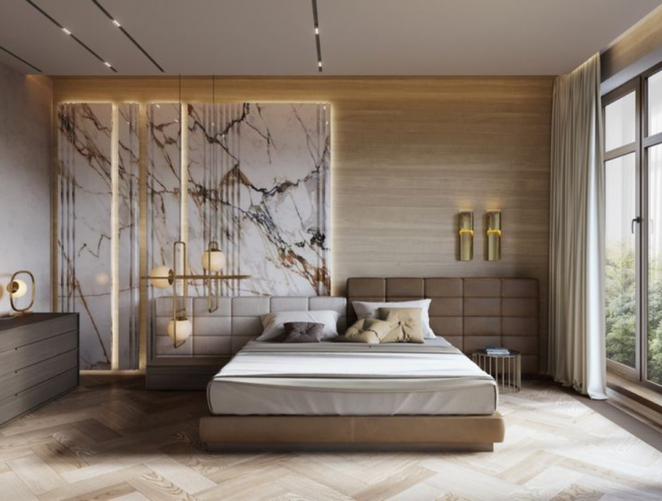 light colored bedrooms HOME DECOR: 6 LIGHT COLORED BEDROOMS THAT WILL LIGHT UP YOUR EYES FEATURED IMAGE 740x560