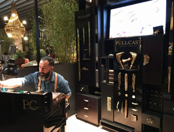 PullCast is at Salone del Mobile! Here's What We Have to Offer design inspired Design Inspired by Nature with Rui Pinto at LDC Summit 2019! PullCast is at Salone del Mobile Heres What We Have to Offer 1 740x560
