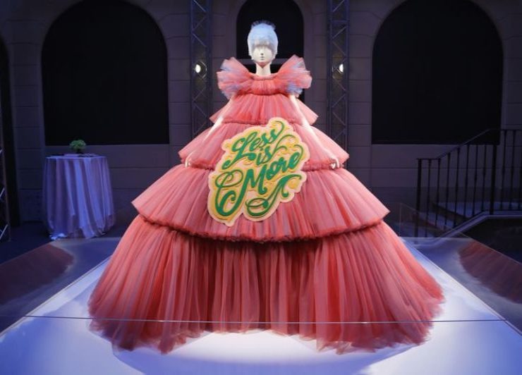 met gala Met Gala 2019 – One of The Top Design/ Fashion Events of 2019 The 2019 Met Gala One of The Top Design Fashion Events of 2019 3 740x532