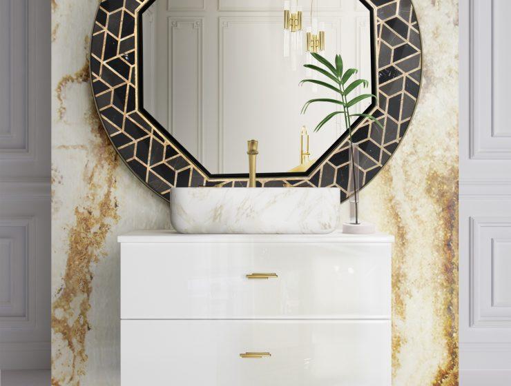 The Best 2020 Bathroom Trends bathroom design trends 8 Sensational Bathroom Design Trends 2019 partner 1 740x560