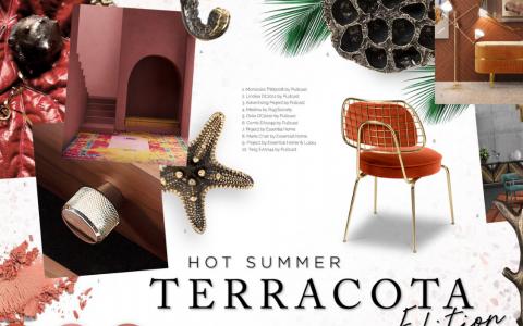 summer trends Summer Trends 2019: Terracotta Interior Design Ideas Design sem nome 5 480x300