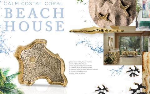 beach house Calm Costal Coral – Beach House featured image 2 480x300