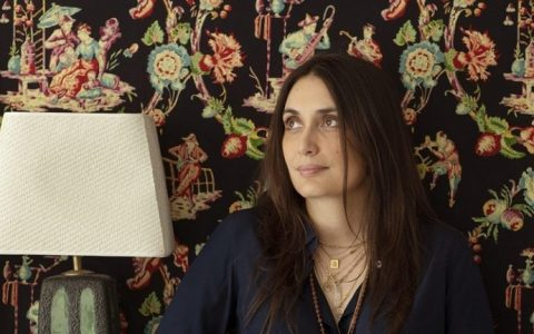 laura gonzalez Laura Gonzalez Is The Designer of The Year of Maison et Objet September Laura Gonzalez Is The Designer of The Year of Maison et Objet September 480x300