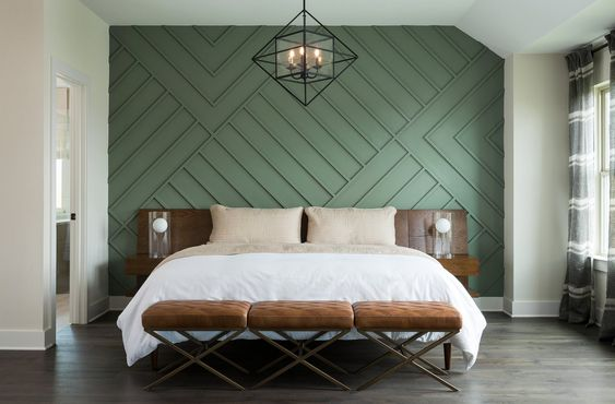 8 Effortlessly Contemporary Bedrooms That Will Inspire You