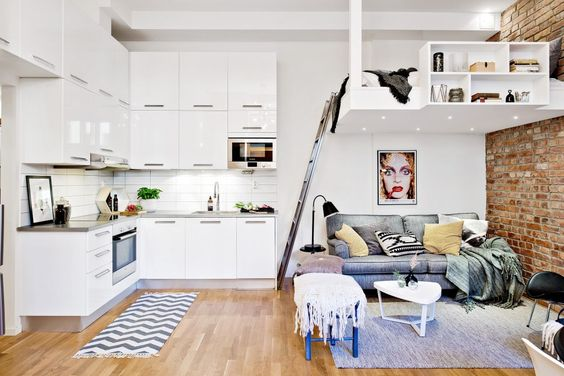 Apartment Design Trends That Make the Best Out of Small Spaces apartment design trends Apartment Design Trends That Make the Best Out of Small Spaces 828fd6ee7602518f076a83ad461eea42