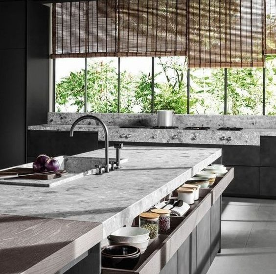 Fabulous Materials For a Trending Kitchen Renovation kitchen renovation Fabulous Materials For a Trending Kitchen Renovation Fabulous Materials For a Trending Kitchen Renovation 3 564x560