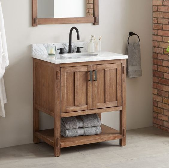 How to Pick the Perfect Small Bathroom Vanity bathroom vanity How to Pick the Perfect Small Bathroom Vanity How to Pick the Perfect Small Bathroom Vanity 1 564x560  Front Page How to Pick the Perfect Small Bathroom Vanity 1 564x560