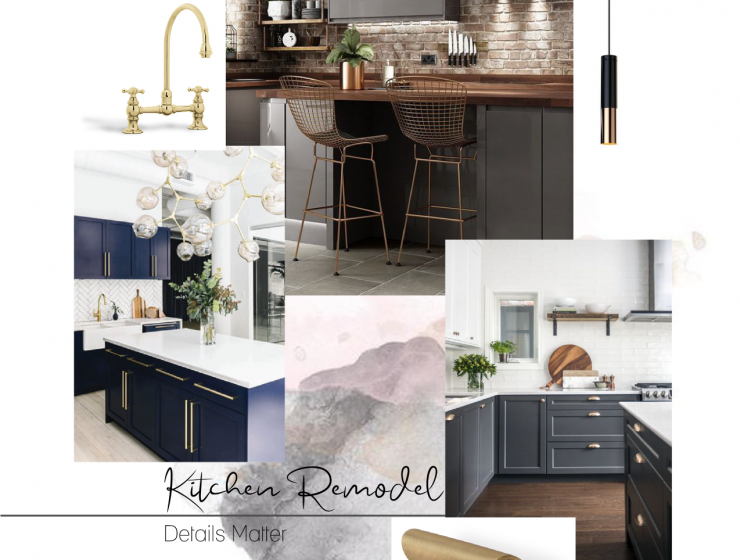 Kitchen Remodel Trends for 2019 kitchen remodel trends Kitchen Remodel Trends for 2019 Kitchen decor Remodel PC 012 740x560