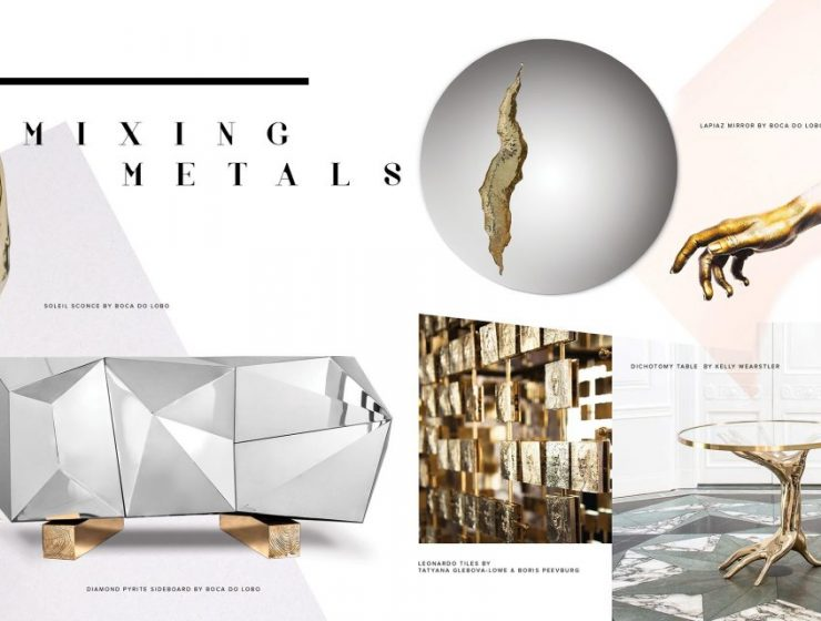 Can You Handle This Trend? - Mixing Metals mixing metals Can You Handle This Trend? – Mixing Metals Mixing Metals Is The New Trend You Will Want To Follow 1 1024x640 740x560