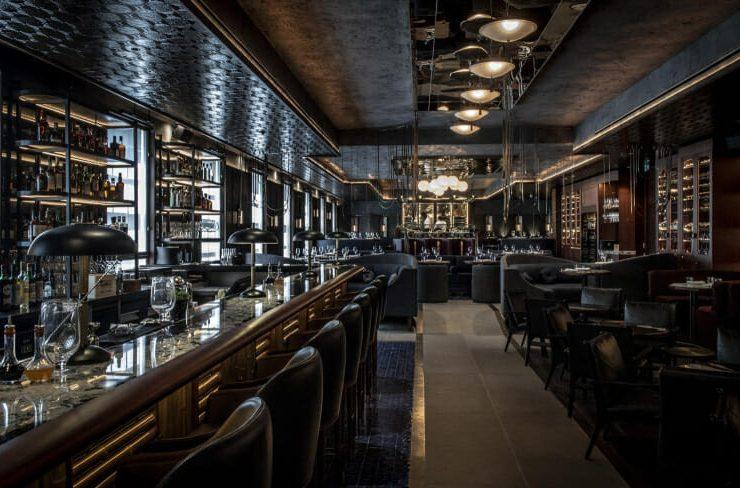 Lucky Cat Restaurant: Gordon Ramsay's Un-Instagrammable Restaurant