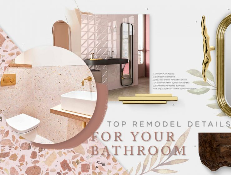 Bathroom Remodel Trends that Focus on Details bathroom remodel trends Bathroom Remodel Trends that Focus on Details moodboard 740x560  Front Page moodboard 740x560