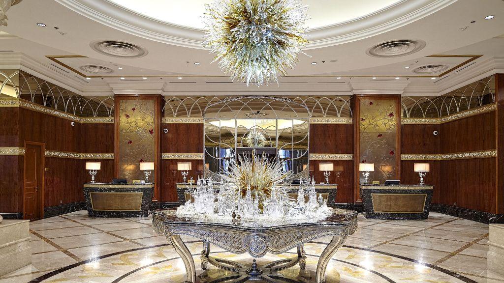 Travel Season: The Best Luxury Moscow Destinations