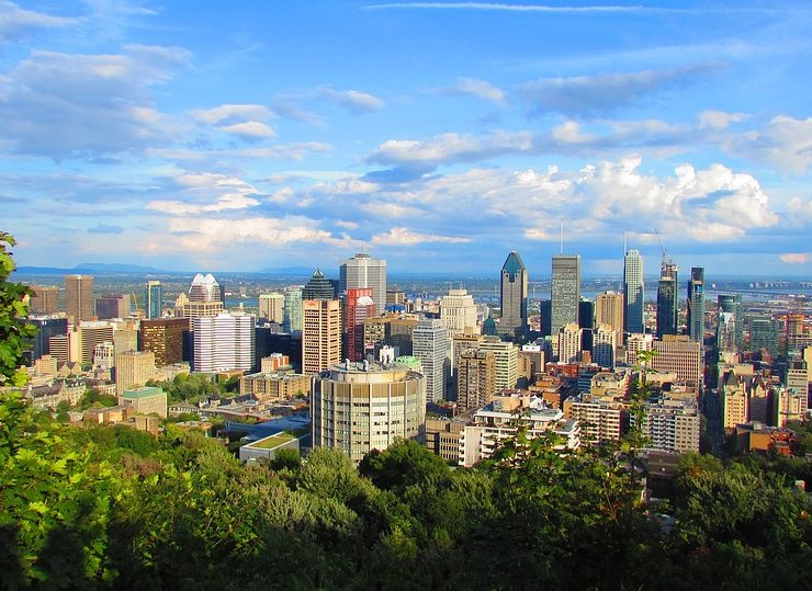 luxury destinations 5 Luxury Destinations For Design Lovers In September Montreal 740x539
