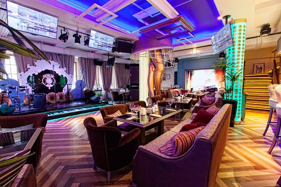 Travel Season: The Best Luxury Moscow Destinations moscow luxury destinations Travel Season: The Best Moscow Luxury Destinations caption
