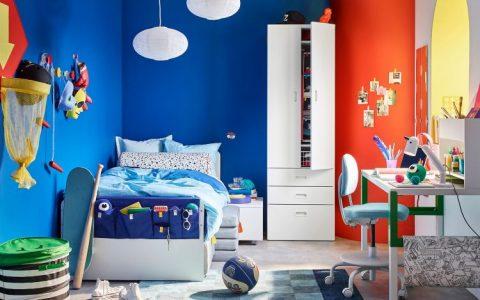 hardware inspiration Hardware Inspiration for Kids Bedrooms kidsbedroom 480x300
