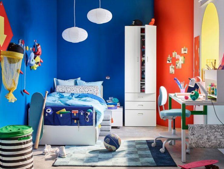 hardware inspiration Hardware Inspiration for Kids Bedrooms kidsbedroom 740x560  Front Page kidsbedroom 740x560
