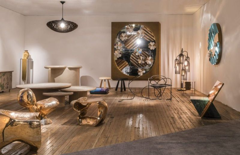 5 Design Galleries to Check at Salon Art + Design in New York design galleries 5 Design Galleries to Check at Salon Art + Design in New York 5 Design Galleries to Check at Salon Art Design in New York 2