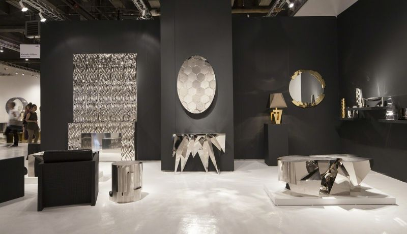 5 Design Galleries to Check at Salon Art + Design in New York design galleries 5 Design Galleries to Check at Salon Art + Design in New York 5 Design Galleries to Check at Salon Art Design in New York 4