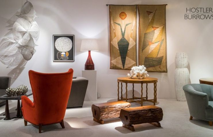 5 Design Galleries to Check at Salon Art + Design in New York