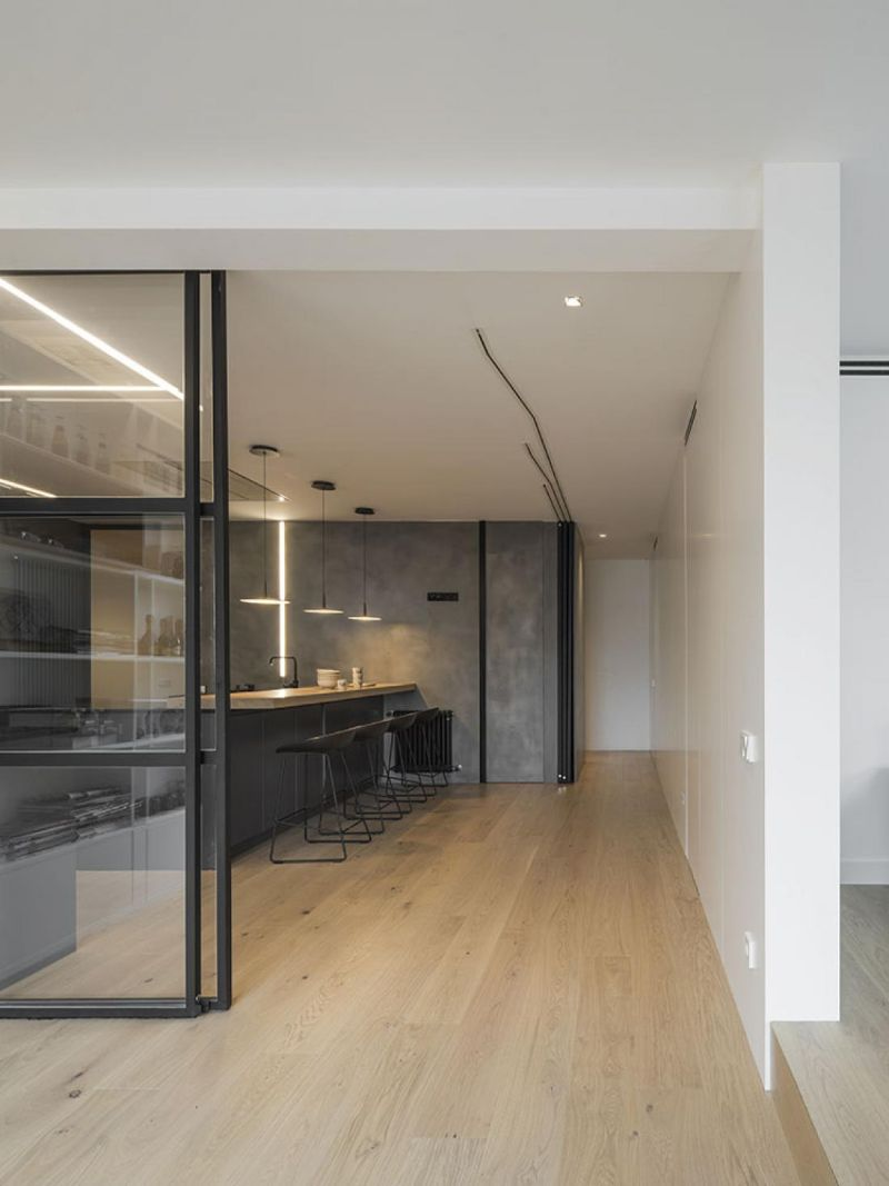 An Amazing Penthouse in Barcelona by Susanna Cots susanna cots An Amazing Penthouse in Barcelona by Susanna Cots An Amazing Penthouse in Barcelona by Susanna Cots 3