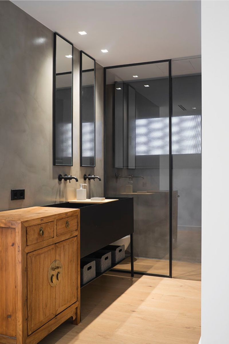 An Amazing Penthouse in Barcelona by Susanna Cots susanna cots An Amazing Penthouse in Barcelona by Susanna Cots An Amazing Penthouse in Barcelona by Susanna Cots 7
