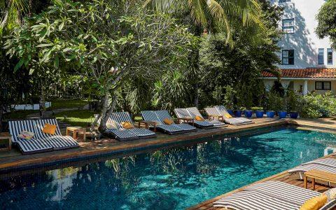 Travel Season: Rio de Janeiro Luxury Guide rio de janeiro luxury guide Travel Season: Rio de Janeiro Luxury Guide Hotel Santa Teresa pool 480x300