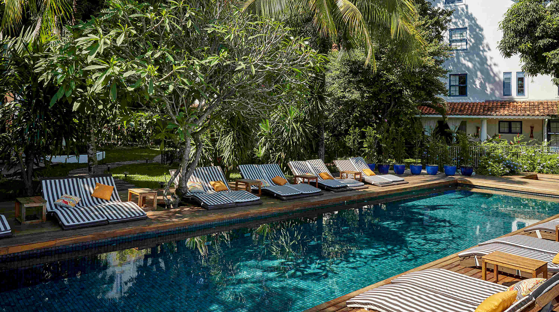 Travel Season: Rio de Janeiro Luxury Guide