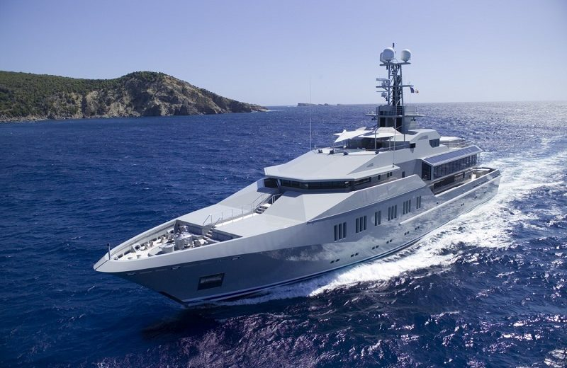Know the Work of Espen Øino, a Top Yacht Designer yacht designer Know the Work of Espen Øino, a Top Yacht Designer Know the Work of Espen   ino a Top Yacht Designer 2
