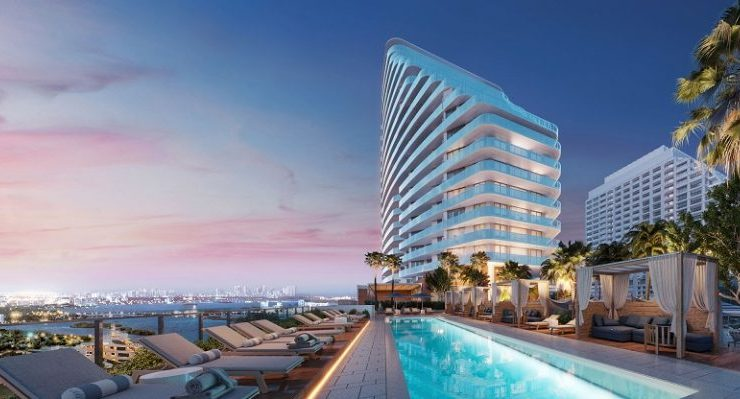 The New Four Seasons Fort Lauderdale by Tara Bernerd tara bernerd The New Four Seasons Fort Lauderdale by Tara Bernerd The New Four Seasons Fort Lauderdale by Tara Bernerd 1 740x399