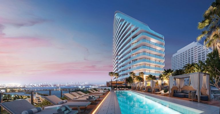The New Four Seasons Fort Lauderdale by Tara Bernerd tara bernerd The New Four Seasons Fort Lauderdale by Tara Bernerd The New Four Seasons Fort Lauderdale by Tara Bernerd 1