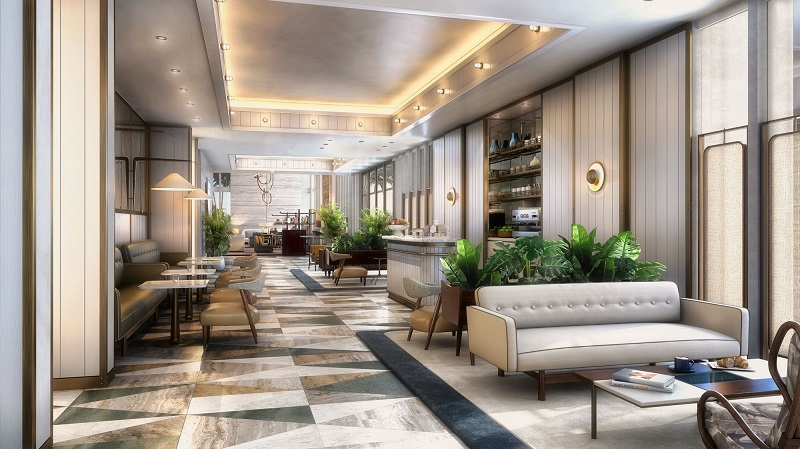 The New Four Seasons Fort Lauderdale by Tara Bernerd tara bernerd The New Four Seasons Fort Lauderdale by Tara Bernerd The New Four Seasons Fort Lauderdale by Tara Bernerd 4